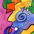 Tradewinds by Diane Thornton