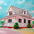 Traditional Home by Jelly Starnes