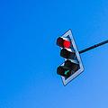 Traffic Light - Featured 3 by Alexander Senin