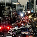 Traffic by Eclectic Captures