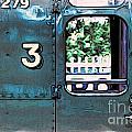 Train 4279 by Paul Stevens
