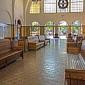 Train Depot San Diego by Baywest Imaging