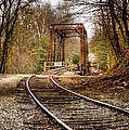 Train Memories by Debra and Dave Vanderlaan