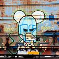 Train Rat