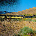 Train-sitions by Mayhem Mediums