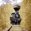 Train by Steve McKinzie
