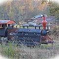 Trains Planes And Automobiles by Barb Dalton