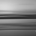 Tranquility 2 Bw by Michael Ver Sprill
