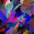 Transcendental Altered States by David Lane