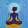 Transcendental Meditation by Usha Shantharam