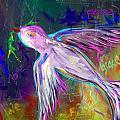 Transcending by Dawn Gray Moraga