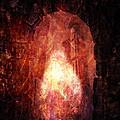 Transcending Sentinel by Panos Spiliadis