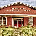 Transylvania Elementary by Scott Pellegrin