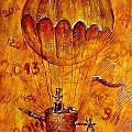 Travel In Time 651 - Marucii by Marek Lutek