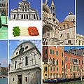 Travel To Venice  by Jaroslav Frank