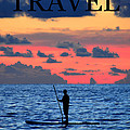 Travel Work One by David Lee Thompson