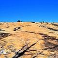 Traversing The Rock by James Potts