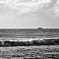 Trawling The Horizon by Kantilal Patel
