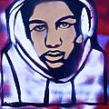 Trayvon's America by Tony B Conscious