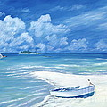 Treasure Cay by Danielle  Perry