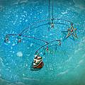 Treasure Hunter by Cindy Thornton