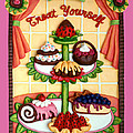 Treat Yourself by Amy Vangsgard