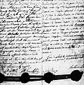 Treaty Of Alliance, 1778 by Granger