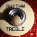 Treble by Patrick Rodio