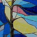 Tree Intensity - Sold by Judith Espinoza