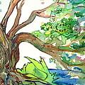 Tree by Maya Simonson