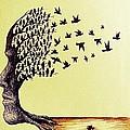 Tree Of Dreams by Paulo Zerbato