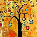 Tree Of Happiness 647 - Marucii by Marek Lutek