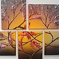 Tree Of Infinite Love Spotlighted by Darren Robinson
