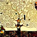 Tree Of Life by Henryk Gorecki