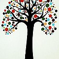 Tree Of Life by Katie Slaby
