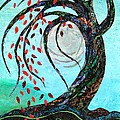 Tree Of Life by Susan Minier