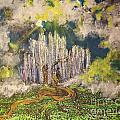 Tree Of Souls by Stefan Duncan