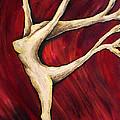 Tree Spirit by Meganne Peck