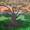 Tree Strong by Robert Clark