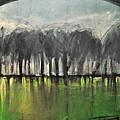 Treeline by Tim Nyberg