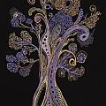 Trees 8 by Christina Naman