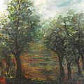 Trees by Milla Nuzzoli