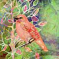 Treetop 1 by Robin Mead