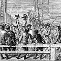 Trenton: Prisoners, 1776 by Granger