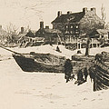 Trenton Winter by Stephen Parrish