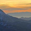 Trevenque Mountain  2079 M by Guido Montanes Castillo