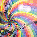 Trey Anastasio Rainbow by Joshua Morton