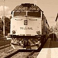 Tri Rail 808 by Rob Hans