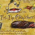 Tri Tip Chimichurri by Lisa Owen-Lynch