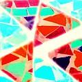 Triangular by Jacqueline McReynolds